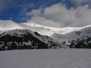Puntal Alto del Foratón