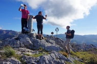 84.cima Urragiko Atxa